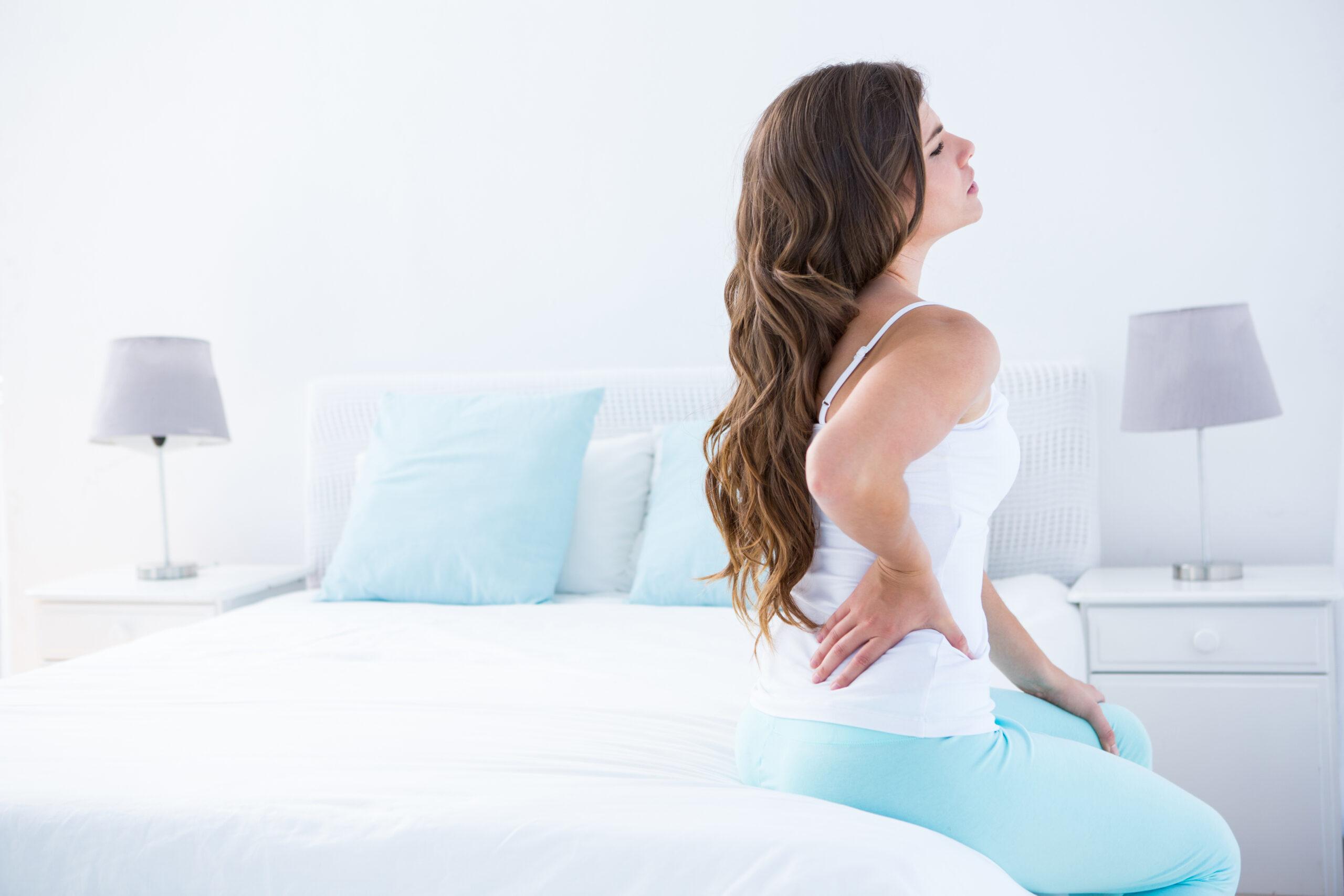 Back pain causes   Lifestyle choices   Mangattil Rajesh   Spine Surgeon London