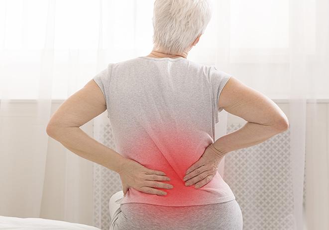 Lumbar Spinal Stenosis causing Low back pain   Mangattil Rajesh   Spinesurgeon London